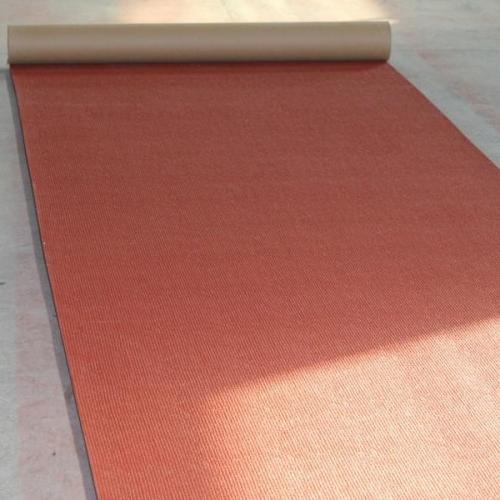 预制塑胶地板材料