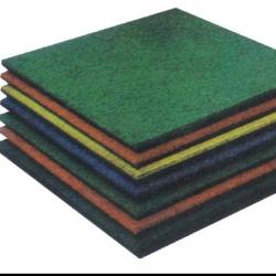 EPDM гранулы пластиковые полы